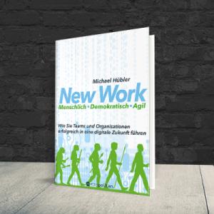 Coverabbildung New Work mit Link auf die metropolitan-Seite