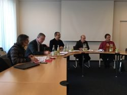 Herausgebertreffen 2017, Nürnberg