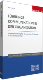 Cover 5486 Führungskommunikation in der Organisation