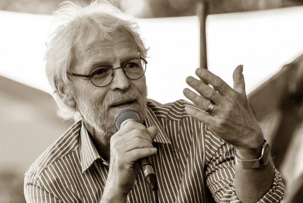 Autorenbild Prof. Armin Wöhrle