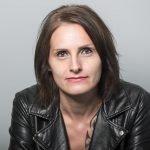 Autorenbild Maja Roedenbeck Schäfer