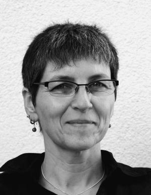 Autorenbild Ute Klingemann