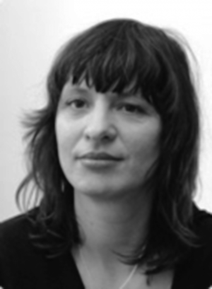 Autorenbild Carola Reifenhäuser