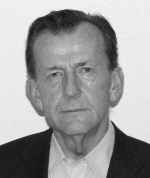 Autorenbild Dr. Wolf Rainer Wendt