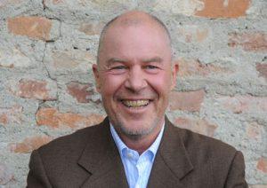 Autorenbild Prof. Dr. Franz-Theo Gottwald