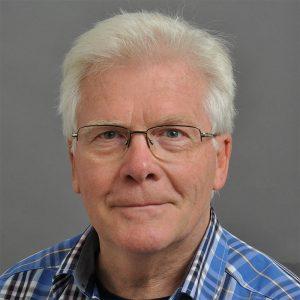 Autorenbild Hans-Jürgen Kratz
