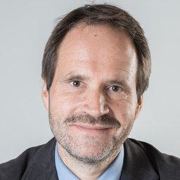 Autorenbild Prof. Dr. Klaus Schellberg