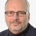 Autorenbild Prof. Dr. Rainer Göckler