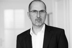 Autorenfoto Prof. Jochen Ribbeck