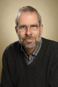 Autorenbild Prof. Dr. Uwe Kaspers