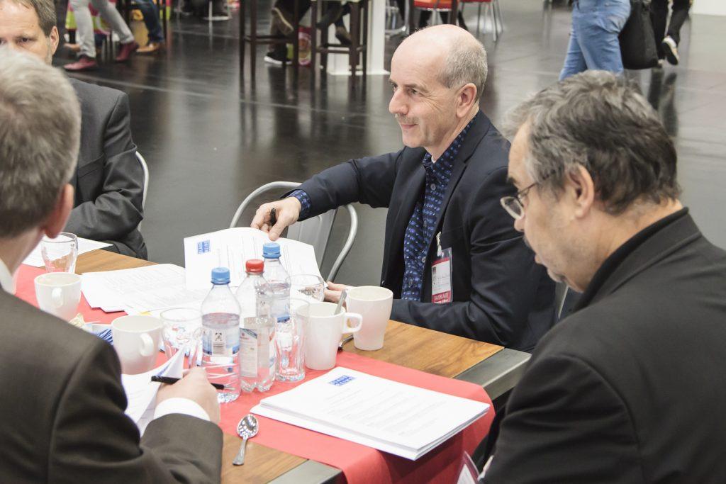Prof. Dr. Armin Schneider, ConSozial 2017