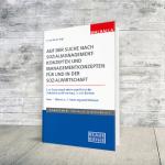 Coverabbildung Buch Auf der Suche nach Sozialmanagementkonzepten und Managementkonzepten für und in der Sozialwirtschaft