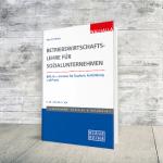 Coverabbildung Buch Betriebswirtschaftslehre für Sozialunternehmen