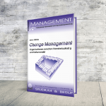 Coverabbildung Buch Change Management