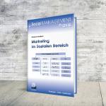 Coverabbildung Buch Marketing im Sozialen Bereich