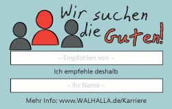 Beispiel 3 für eine Mitarbeiter-werben-Mitarbeiter-Karte