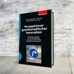 Coverabbildung Buch Perspektiven gesellschaftlicher Innovation