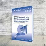 Coverabbildung Buch Sozialwirtschaft und Sozialmanagement im deutschsprachigen Raum