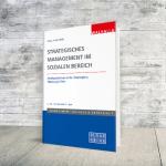 Coverabbildung Buch Strategisches Management im Sozialen Bereich