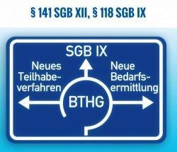 § 141 SGB XII, § 118 SGB IX:Gesamtplanung