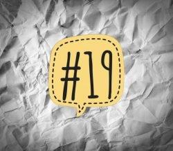 Link der Woche #19