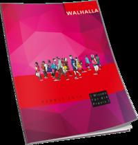 Herbstvorschau Walhalla 2018 - Heftansicht