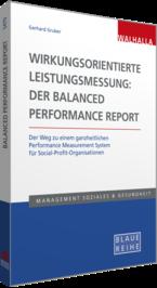 Cover Wirkungsorientierte Leistungsmessung