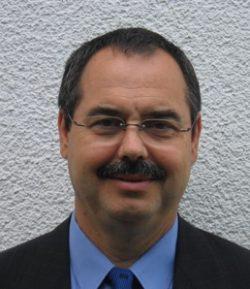 Porträt Brandl Paul