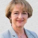 Porträt Imtraud Ehrenmüller