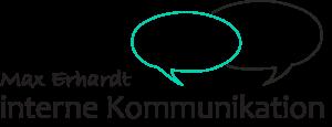 Logo Max Erhardt