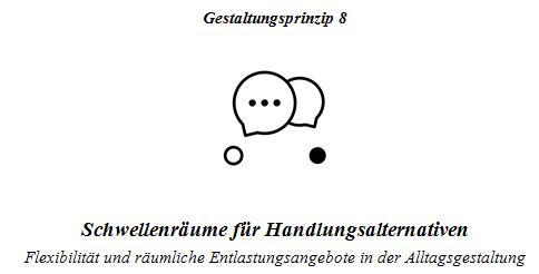 Gestaltungsprinzip 8 (Wörndl, 2018)