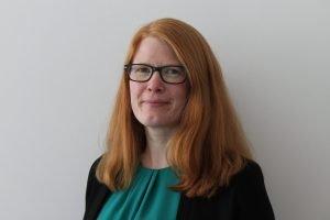 Porträtfoto Claudia Holtkamp