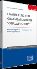 Produktbild Finanzierung von Organisationen der Sozialwirtschaft