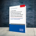 Produktabbildung Fundraising: Betriebswirtschaftliche und organisatorische Grundlagen für die Praxis sozialer Organisationen