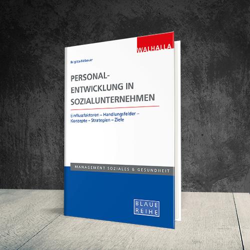 Produktabbildung Personalentwicklung in Sozialunternehmen