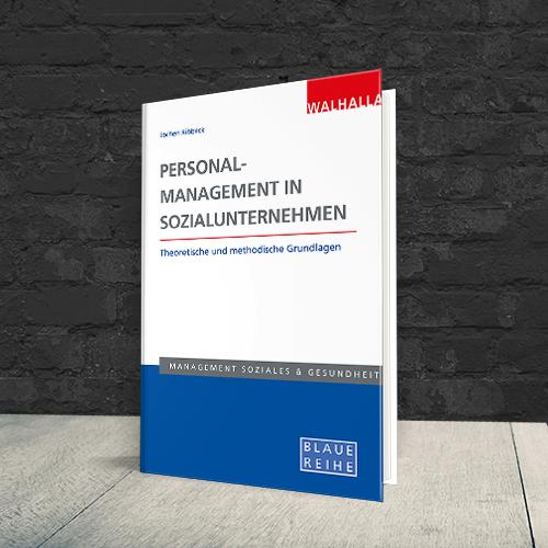 Produktabbildung Personalmanagement in Sozialunternehmen