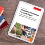 Coverabbildung Kompetenzorientierter Personaleinsatz